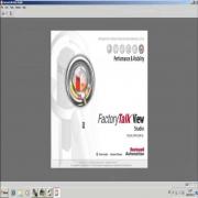دانلود نرم افزار FactoryTalk View Studio