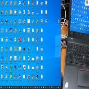 آموزش بکاپ گیریPLC SLC500 از PC