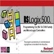 آموزش اتصال SLC500  آلن بردلی به نرم افزار RSLOGIX 500
