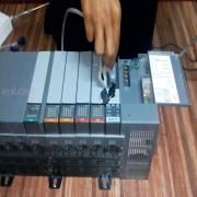 آموزش اتصال SLC500  آلن بردلی از طریق RS232