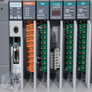 انواع خطاهای پردازنده پی ال سی  SLC 500