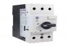 کلید حرارتی  آلن برادلی برای صرفه جویی در زمان فضا و هزینه